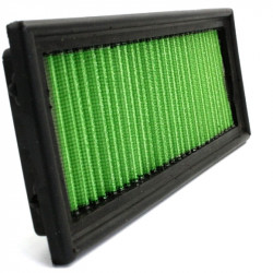 ELISE (K-SERIES) GREEN COTTON AIR FILTER