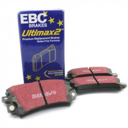 ESPRIT '85-94 EBC ULTIMAX REAR BRAKE PADS