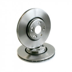 ESPRIT '94-04 BREMBO CALIPER REAR BRAKE DISC (PAIR)
