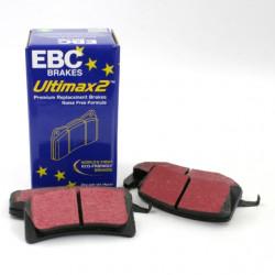 ELAN M100 EBC ULTIMAX REAR BRAKE PADS
