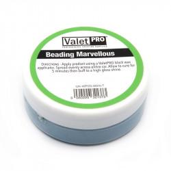VALET PRO - 'BEADING MARVELLOUS' POLISHING WAX