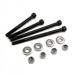 ESPRIT '93-04 TOP BALL JOINT FITTING KIT (PAIR)
