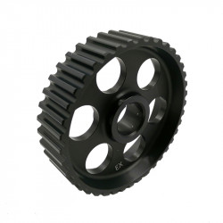 GREEN DOT CAM TIMING/DISTRIBUTOR PULLEY