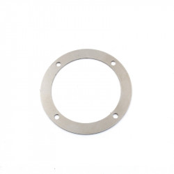ELISE FUEL FILLER NECK STAINLESS CLAMP RING