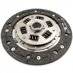 EXCEL UPRATED CLUTCH FRICTION PLATE