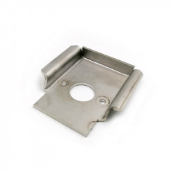 EXCEL STAINLESS STEEL JACKING POINT